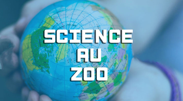 Formation Science au zoo